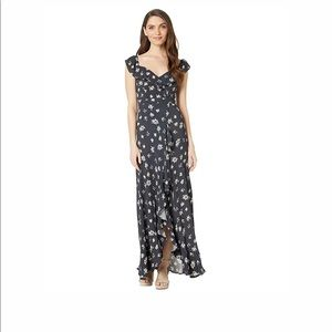 LIKE NEW Flynn Skye Monica Maxi Dress